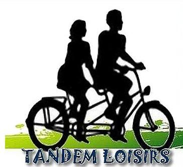 logo Tandem loisirs